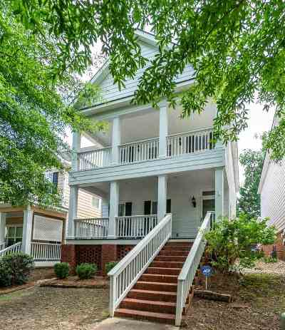 Macon Single Family Home For Sale: 359 Providence Boulevard