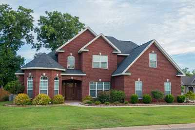 Warner Robins Single Family Home For Sale: 101 Oxfordshire Court