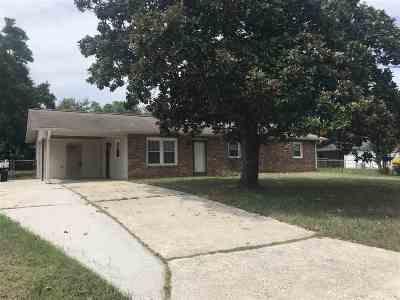 Warner Robins Single Family Home For Sale: 207 Sonja Drive