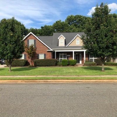 Warner Robins Single Family Home For Sale: 142 Abecorn Street