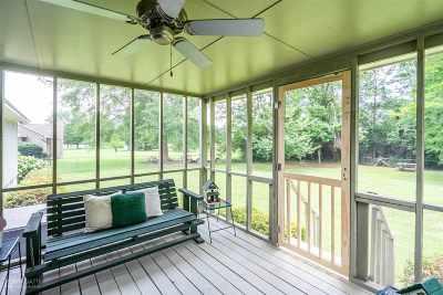Macon Single Family Home For Sale: 109 Susan Way