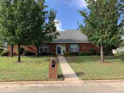 Warner Robins Single Family Home For Sale: 1207 Camden Court