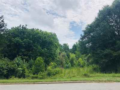 Perry Residential Lots & Land For Sale: 508 Martin Luther King Jr Boulevard