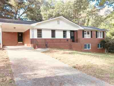 Warner Robins Single Family Home For Sale: 107 Brett Avenue