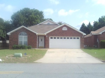 Warner Robins Single Family Home For Sale: 204 Westcliff Center