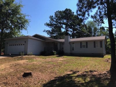 Warner Robins Single Family Home For Sale: 302 Belmont Drive