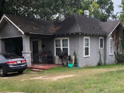 Macon Single Family Home For Sale: 1071 Inverness Avenue