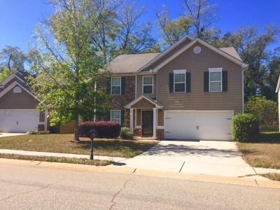 Byron Single Family Home For Sale: 117 Poppy Lane