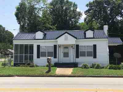 Rental For Rent: 700 E Church Street