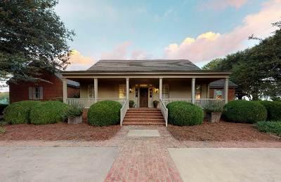 Houston County Single Family Home For Sale: 2920 Elko Road