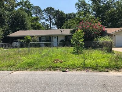 Warner Robins Single Family Home For Sale: 106 Smith Place