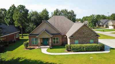 Macon Single Family Home For Sale: 101 Belleview Court Court