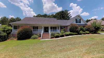 Bonaire GA Single Family Home For Sale: $289,900