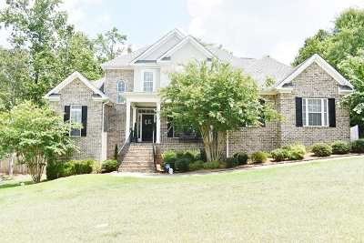 Bibb County Single Family Home For Sale: 336 Carrick Way