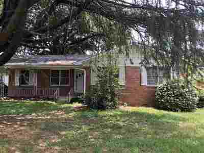 Warner Robins Single Family Home For Sale: 101 Oliver Drive