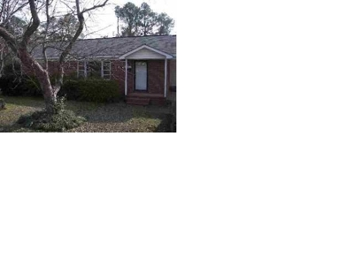 Warner Robins Single Family Home For Sale: 1001 Green Street