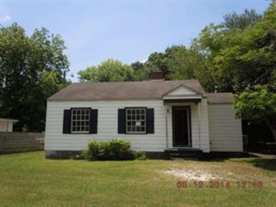 Warner Robins Single Family Home For Sale: 202 Diggs Boulevard