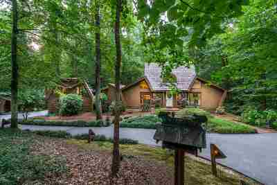 Macon Single Family Home For Sale: 3042 Audubon Drive