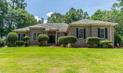Warner Robins Single Family Home For Sale: 218 Falcon Crest