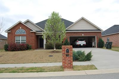 Warner Robins Rental For Rent: 110 Downshire Way