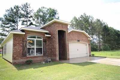 Warner Robins Single Family Home For Sale: 154 Sourwood Lane