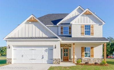 Kathleen Single Family Home For Sale: 309 Pearl Moss Lane