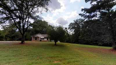 Crawford County Single Family Home For Sale: 6277 E Hopewell Road
