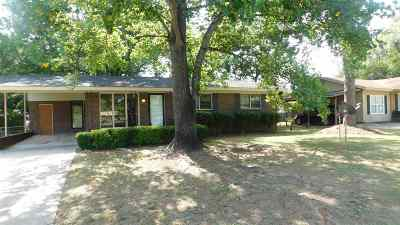 Warner Robins Single Family Home For Sale: 311 E Imperial Circle