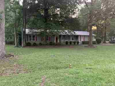 Macon Single Family Home For Sale: 115 Francis Drive