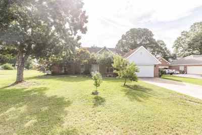 Warner Robins Single Family Home For Sale: 103 Charleston Court