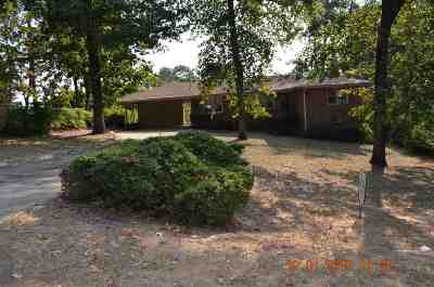Warner Robins Single Family Home For Sale: 318 N Pleasant Hill Road