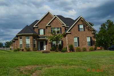 Rental For Rent: 2067 Hiwassee Drive