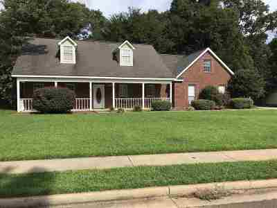 Warner Robins Single Family Home For Sale: 202 Bay Laurel Circle