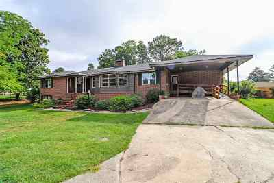 Warner Robins Single Family Home For Sale: 110 Pine Valley Drive