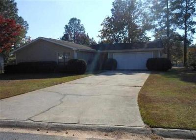 Warner Robins Rental For Rent: 100 Woodglen Court