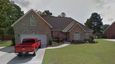 Kathleen Single Family Home For Sale: 418 Redding Drive