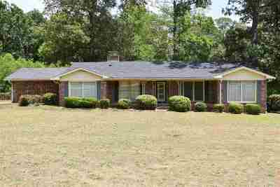 Warner Robins Single Family Home For Sale: 105 Michele Terrace