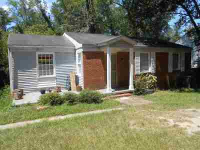 Macon Single Family Home For Sale: 1188 Briarcliff Road