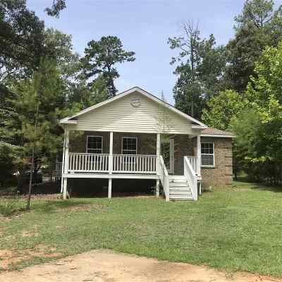Warner Robins Single Family Home For Sale: 206 D Brantley Road
