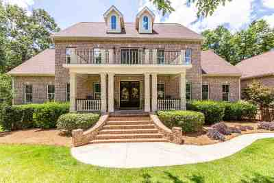 Single Family Home For Sale: 407 Royal Crest Circle