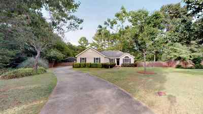 Byron Single Family Home For Sale: 219 Muirfield Lane