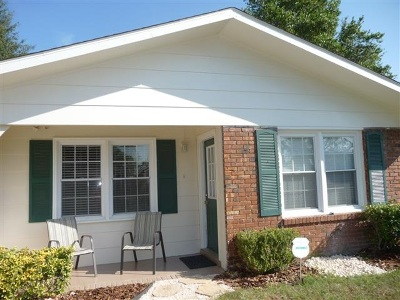 Warner Robins Rental For Rent: 300 Galahad