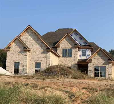 Houston County, Peach County Single Family Home For Sale: 1053 Chattahoochee Dr