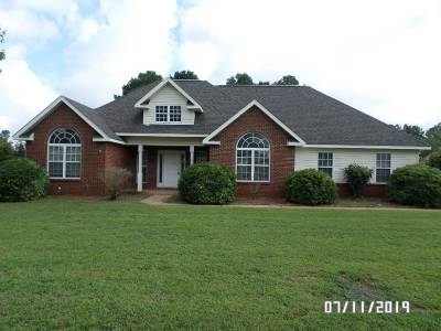 Warner Robins Single Family Home For Sale: 127 Ellicott Drive