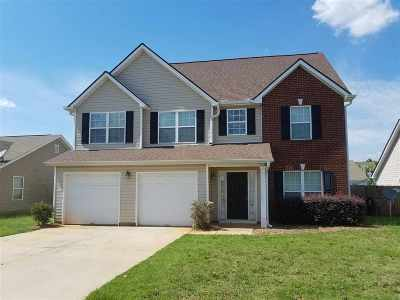Rental For Rent: 514 Arrie Drive