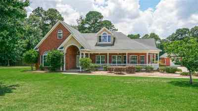 Byron GA Single Family Home For Sale: $325,000