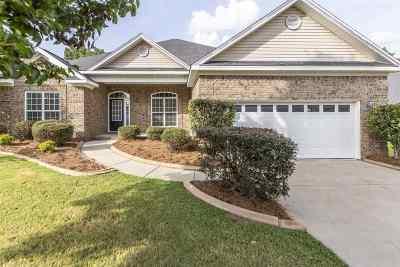 Kathleen Single Family Home For Sale: 200 Galloway Street