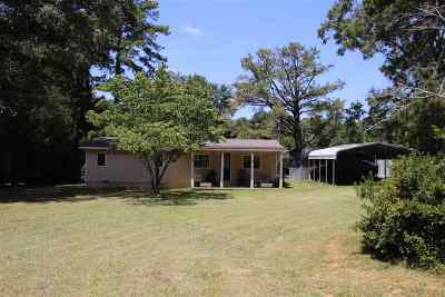 Bonaire GA Single Family Home For Sale: $82,500