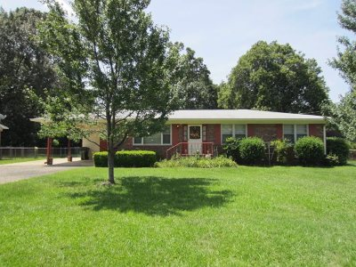 Warner Robins Single Family Home For Sale: 109 Heather Street
