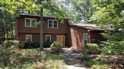 Warner Robins Single Family Home For Sale: 119 Wake Forest Drive